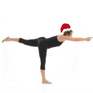 3 Reasons to Do Yoga Over the Holidays