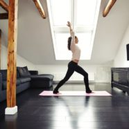 Advice for Starting a Home Yoga Practice